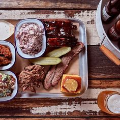Make a restaurant reservation at Red Gum BBQ in Red Hill, AU-VIC. Restaurant Pictures, Craft Beer, Slow Cooker, Sausage, Meat, Dining, Friends, Food, Amigos