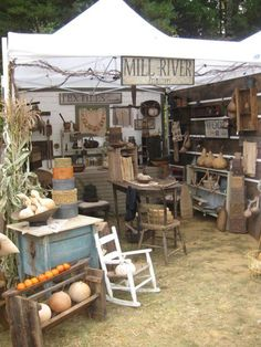 Simple Treasures from the Past – Antiques & Primitive Goods Show ~ SPRING 2011 ~