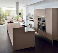 The Penelope Collection - ARAN Italian Kitchens