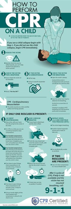 Do you have children? Would you know how to perform CPR on them if there was an emergency? YOUR HEALTH - Community - Google+