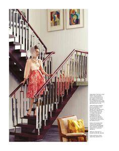 Olga Maliouk by Gabor Jurina for Fashion Canada | Fashion Gone Rogue