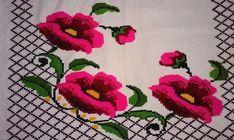 Christmas Embroidery, Bargello, Christmas Cross, Chrochet, Pokemon, Pikachu, Cross Stitch, Pattern, Color