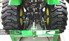 I added this site to my favorites today. Looks like a pretty creative bunch so. I present this question. What is the best modification you have made John Deere 2520, Compact Tractor Attachments, Sub Compact Tractors, Making Water, Bed Liner, Best Mods, Dodge Cummins, Air Ride, John Deere Tractors