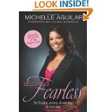 Awesome story, incredible journey...Michelle rocks! <3