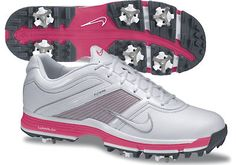 Lori's Golf Shoppe has everything you need to golf in comfort and style! Buy your ladies golf apparel, golf bags, golf shoes and accessories online today! Ladies Golf Clubs, Best Golf Clubs, Golf Range Finders, Golf Bags For Sale, Golf Club Grips, Golf Day, Womens Golf Shoes, Evening Shoes, Golf Outfit