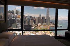 Review: Grand Hyatt Hong Kong - http://youhavebeenupgraded.boardingarea.com/2016/08/review-grand-hyatt-hong-kong-3/