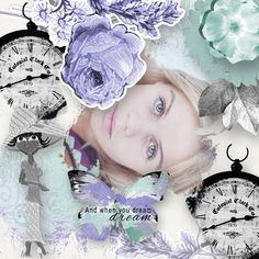 ~**NEW**~ Art and Vision by Lavender Designs  Available @ https://www.e-scapeandscrap.net/boutique/index.php?main_page=product_info&cPath=113_208&products_id=10506#.VBqp5fldWFg Photo with kind permission Marta Everest Photography
