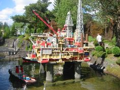 """Image detail for -Legoland"""" – a wonderful park for children and adults ... #LEGO"""