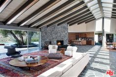 Adam Levine and Behati Prinsloo List Their Beverly Hills Home for $17.5 Million