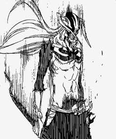 Find images and videos about anime, manga and bleach on We Heart It - the app to get lost in what you love. Bleach Drawing, Bleach Art, Bleach Manga, Manga Anime, Me Anime, Ichigo Hollow Mask, Bleach Pictures, Black Clover Anime, Bleach Characters