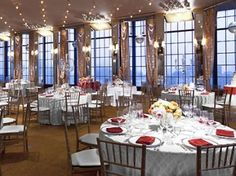 Featured Wedding Venue: The Westin St. Francis San Francisco on Union Square