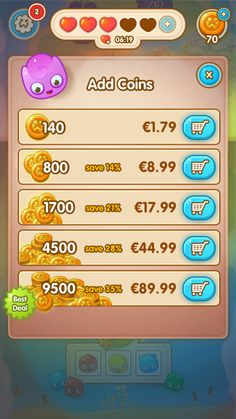 Deconstructor of Fun: How Jelly Splash beats Candy Crush Saga in monetization