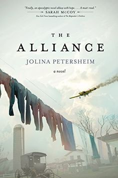 The Alliance by Jolina Petersheim 2016 releasehttps://www.amazon.com/dp/1496413997/ref=cm_sw_r_pi_dp_K95Gxb03K3BT0