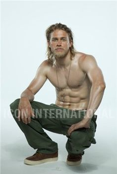Charlie Hunnam Sons of Anarchy | Charlie Hunnam♥ - Sons Of Anarchy Photo (25476794) - Fanpop fanclubs