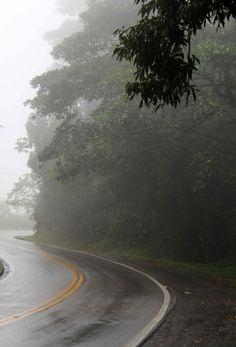 estradas do Brasil