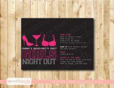 """Girls Night Out"""