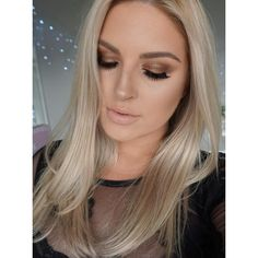 I recreated this in a tutorial for you!  http://youtu.be/ZA1znn9K5j8  I hope you like it! I used my #ShaaanxoPalette  #shaaanxo