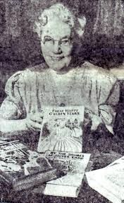 After 1943, Laura Ingalls Wilder