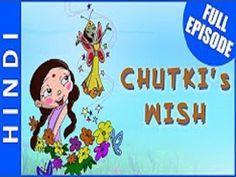 Chhota Bheem Cartoon - Chota Bheem Chutki's Wish Full Episode - Cartoons... Full Episodes, Cartoon Kids, Wish, Cartoons, Family Guy, Comics, Youtube, Fictional Characters, Cartoon