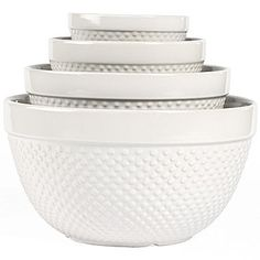 jcp   Tabletops Gallery 4-pc. Mixing Bowl Set