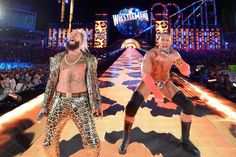 WrestleMania Stock Report: Only one team from last year's tag title match has a tag match...: Welcome to the WrestleMania stock report, our…