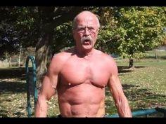 Rock Hard Grandpa Workout