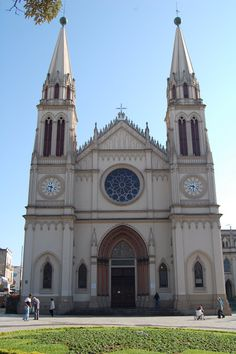 Um blog sobre cultura, história, arquitetura, turismo e o cotidiano da cidade de Curitiba
