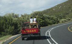 Kleine Karoo – Wüste oder grüne Insel Island, Viajes