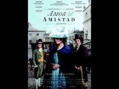 """(14) Amor y Amistad (Pelicula basada en la novela de JANE AUSTEN'S """"LADY SUSAN"""") - YouTube"""