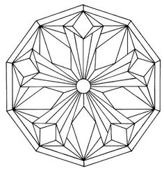Here are our simplest Mandala coloring pages, especially dedicated to children ! Simple patterns and subjects, your kids will color their mandalas as parents or grand parents do. Mandala Art, Mandala Design, Mandalas Drawing, Mandala Coloring Pages, Mandala Pattern, Colouring Pages, Adult Coloring Pages, Coloring Books, Zentangles