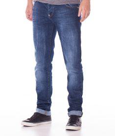 Philipp Plein Blugi PP78 Denim   Blugi   Blugi si Pantaloni   Brande Indigo, Rock, Denim, Pants, Fashion, Embroidery, Trouser Pants, Moda, Indigo Dye