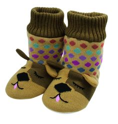 Aroma Home UK | Animal knitted booties dog Animal knitted booties £20