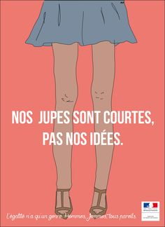 Jupe #citation