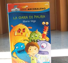 LIBRI PER BAMBINI: La gara di paura http://www.piccolini.it/tips/659/libri-per-bambini-la-gara-di-paura/