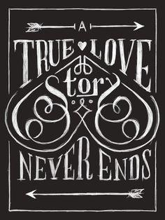 Typographic Quotes: Something To Believe In #30