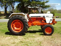 Agriculture & Forestry - Tractors & Farm Machinery   Commercial ...