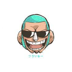 One Piece | Franky