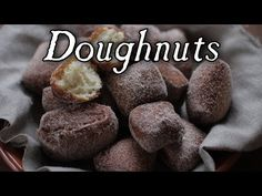 This Doughnut Recipe From 1805 Still Tastes Delicious, And It's So Simple Too! - Dusty Old Thing