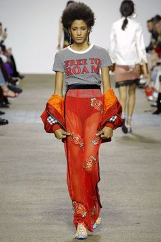 House of Holland Spring/Summer 2017 Ready To Wear Collection   British Vogue