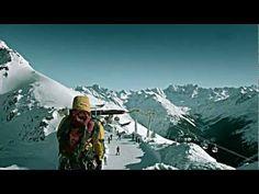 Very funny: Cinema-clip Silvretta #Montafon!!! Mount Everest, Wellness, Spaces, Mountains, Nature, Travel, Ski Resorts, Alps, France