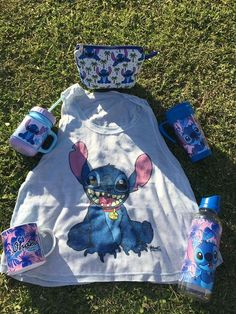 Lilo Stitch, Lelo And Stitch, Cute Stitch, Disney Gift, Disney Style, Disney Love, Stich Disney, Disney Lessons, Dragon Jewelry