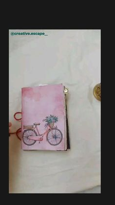 Mini Drawings, Art Drawings Sketches, Bullet Journal Art, Art Journal Pages, Art Painting Gallery, Diy Painting, Creative Diary, Mandala Tattoo Design, Art Diary