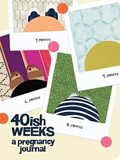 baby record book Read Kate Pocrass's book Weeks: A Pregnancy Journal (Pregnancy Books, Pregnancy Gifts, First Time Mom Journals, Motherhood Books). Published on by Chr Pregnancy Books, Pregnancy Journal, Pregnancy Gifts, Date, Baby Record Book, Recorded Books, Book Journal, Journals, Parenting Books