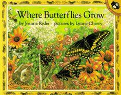 Where Butterflies Grow - classification