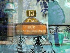 Paris V. Arrondissement