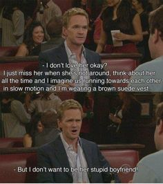 HIMYM <3 love this show