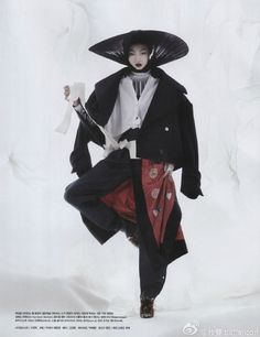 Hanbok, Korea's traditional clothes. 한복