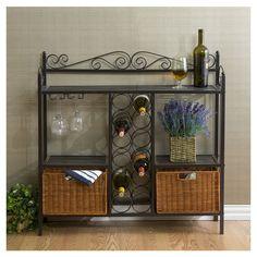Home Etc Irrawong 12 Bottle Wine Rack & Reviews | Wayfair UK