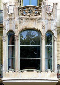 Barcelona - Pla del Palau 012 b   Flickr - Photo Sharing!