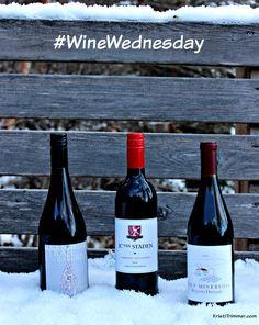 #WineWednesday Let's